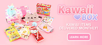 Kawaii Subscription Box