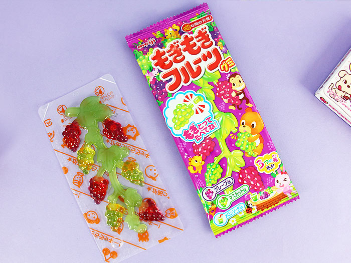Japan Candy Box - March 2017