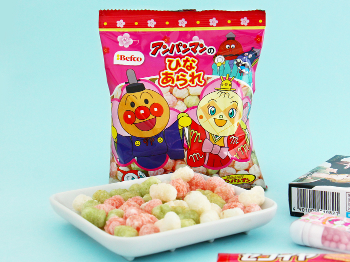 Japan Candy Box - March 2018