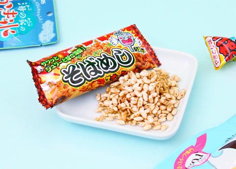 Yaokin Soba-meshi Noodle Snack