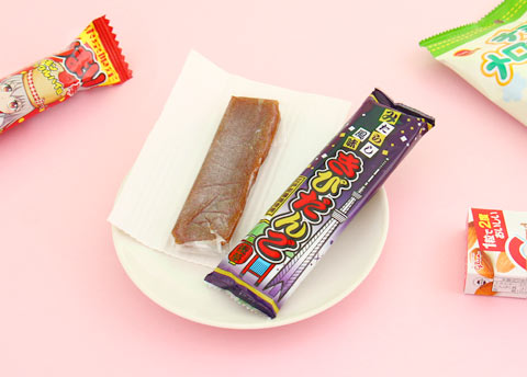 Nihon Kibi Dango Snack