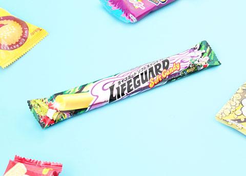 Coris Lifeguard Soft Candy