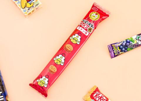 Baby Star Ramen Maru Noodle Snacks
