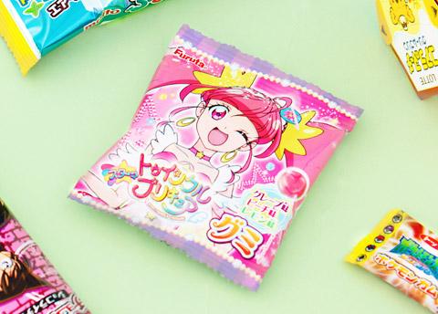 Pretty Cure Gummies