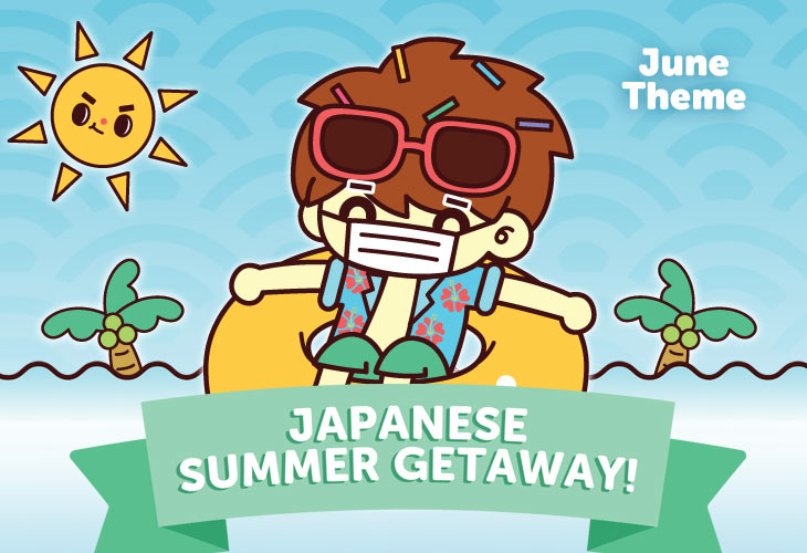 Get a Japanese subscription box