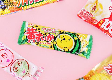 Marukawa Yellow Watermelon Bubblegum
