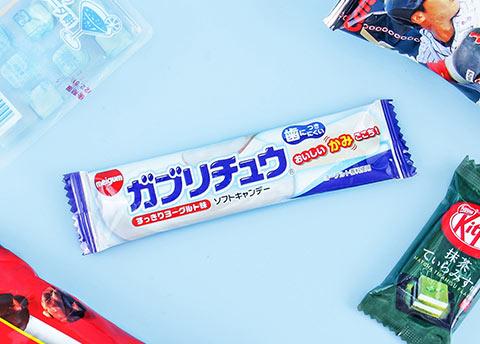 Gaburichu Yogurt Chewy Candy