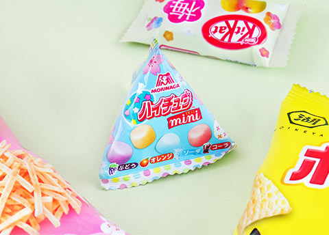 Easter Hi-Chew Chewy Candy