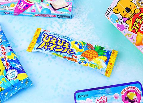 Marukawa Pineapple Gum