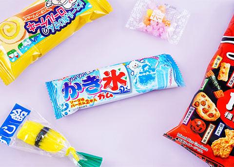 Marukawa Shaved Ice Bubble Gum